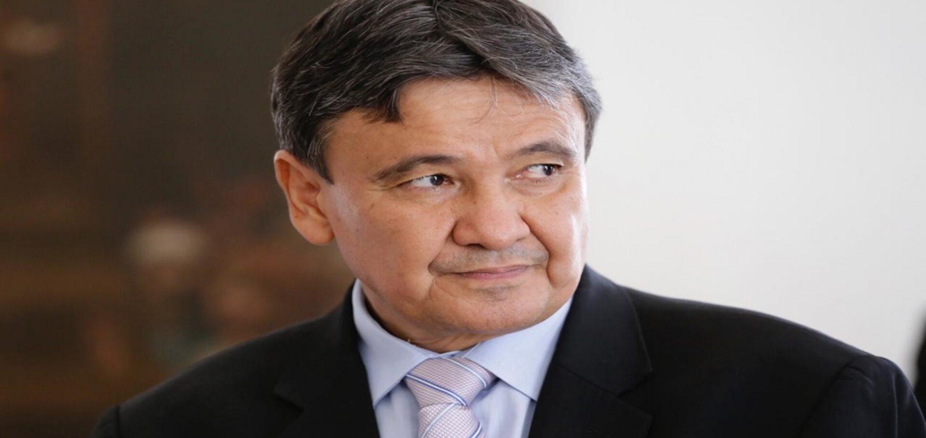 Procurador da República denuncia Wellington Dias por improbidade administrativa