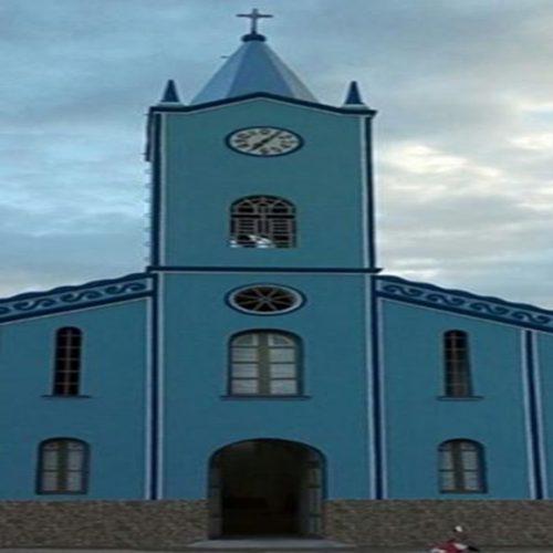 Bandidos furtam cofre de igreja no interior do Piauí