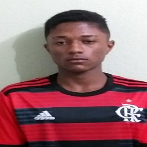 Polícia prende acusado de tráfico e apreende autor de furtos a residências no Piauí