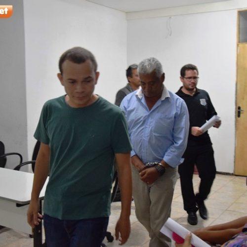 SANTANA-PI   Homem é condenado a 24 anos de prisão por homicídio de mototaxista