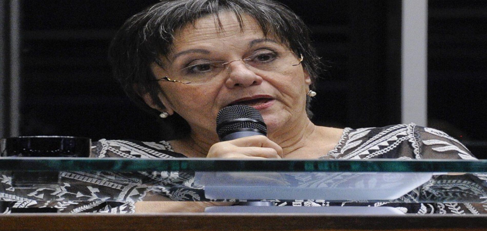 Assembleia aprova título de cidadania piauiense a Maria da Penha, que inspirou lei