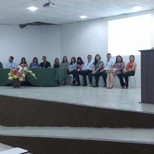 UFPI de Picos recepciona quarta turma de Medicina