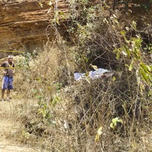 Suspeito de tentar matar ex-esposa com golpes de faca é encontrado morto no Piauí
