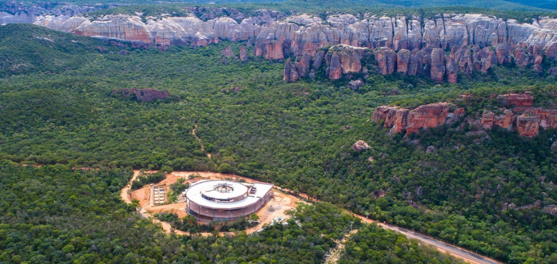 PI tem 30 municípios do no novo Mapa do Turismo; Belém e Pio IX estão na lista