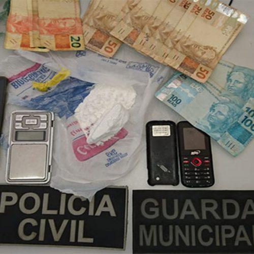 Operação cumpre mandados de busca e prisão no interior do PI