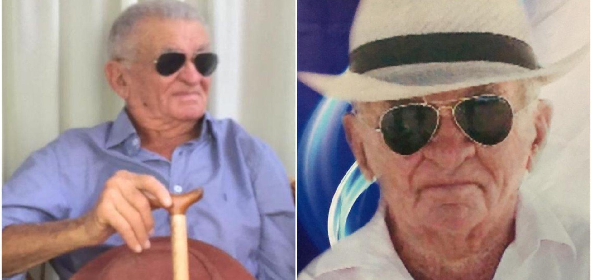 SÃO JULIÃO   Morre aos 86 anos o ex-vereador Roque Solon; avô da vereadora Antônia do Leu