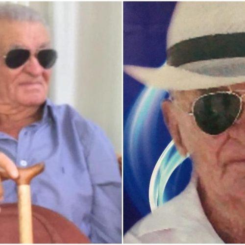 SÃO JULIÃO | Morre aos 86 anos o ex-vereador Roque Solon; avô da vereadora Antônia do Leu