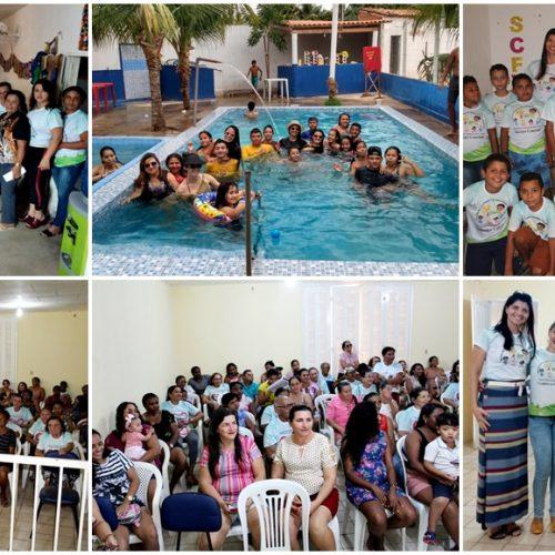 Assistência Social de Alagoinha realiza culminância do II Ciclo de Atividades do SCFV
