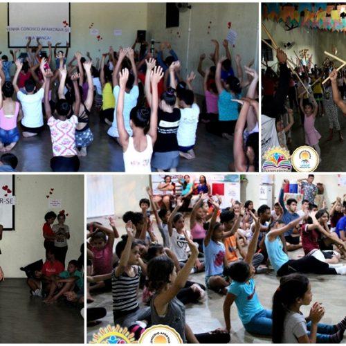 Vila Nova sedia segunda etapa do 1º Encontro Intermunicipal de Danças Populares ALÊVILA; veja fotos