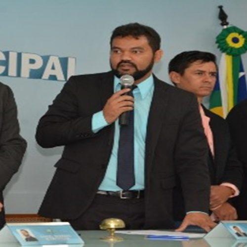 """FRONTEIRAS│Câmara promove II Conferência e Solenidade em reconhecimento ao """"Dia do Maçom"""""""