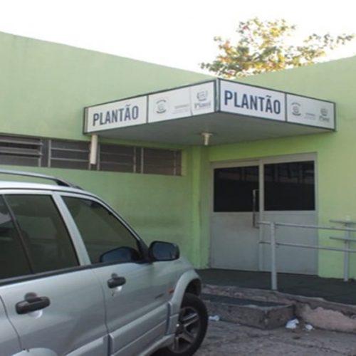 Casal foragido do sistema prisional é preso em ponto de venda de droga no Piauí