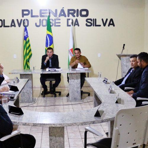 Câmara de Massapê do Piauí aprova dois projetos relacionados ao concurso público