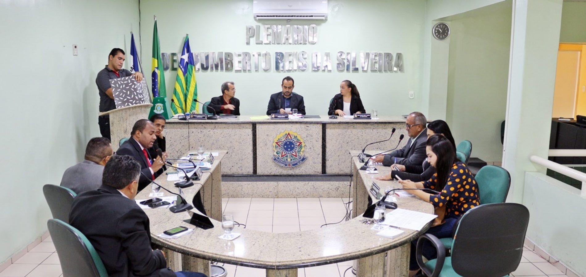 Câmara de Jaicós aprova Título de Cidadania para padre