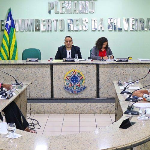 Câmara quer preservação da história, arte e cultura do município de Jaicós