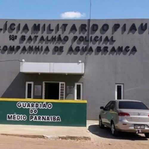 Mãe denuncia o próprio filho por ameaçar e extorquir a avó de 75 anos no Piauí
