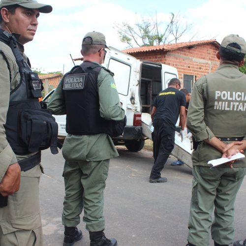 Municípios do interior são considerados os mais violentos do Piauí, diz Atlas da Violência
