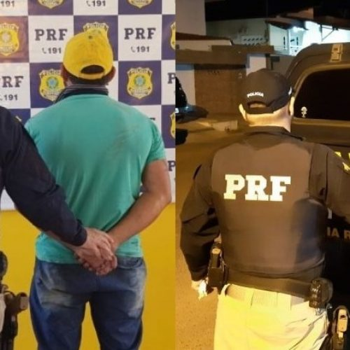 Caminhoneiros são presos por documentação falsa em Picos