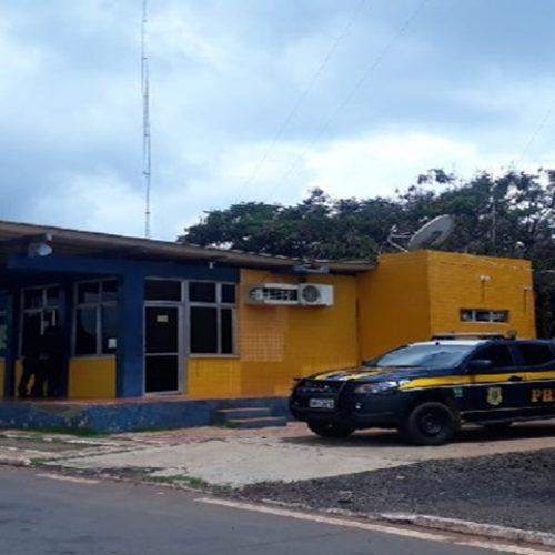 Suspeitos de estelionato são presos com dinheiro e documentos falsos na região de Picos