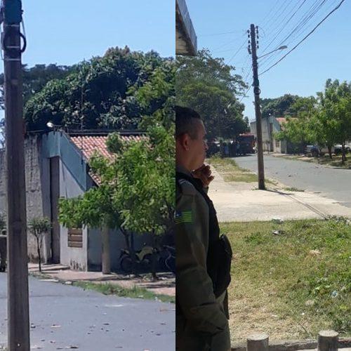 Após rebelião, Governo do Piauí convoca policiamento extra no CEM