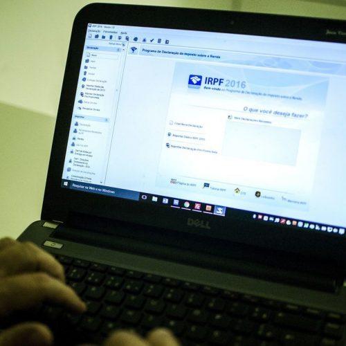 Receita abre nesta quinta-feira (08) consulta a lote de restituição do IR