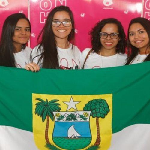 Piauí conquista três medalhas de prata na 11ª Olimpíada de História