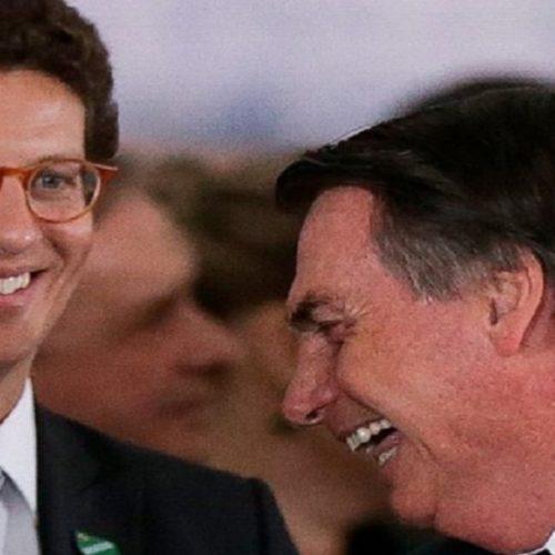 Impeachment de Salles ou Fora Bolsonaro?