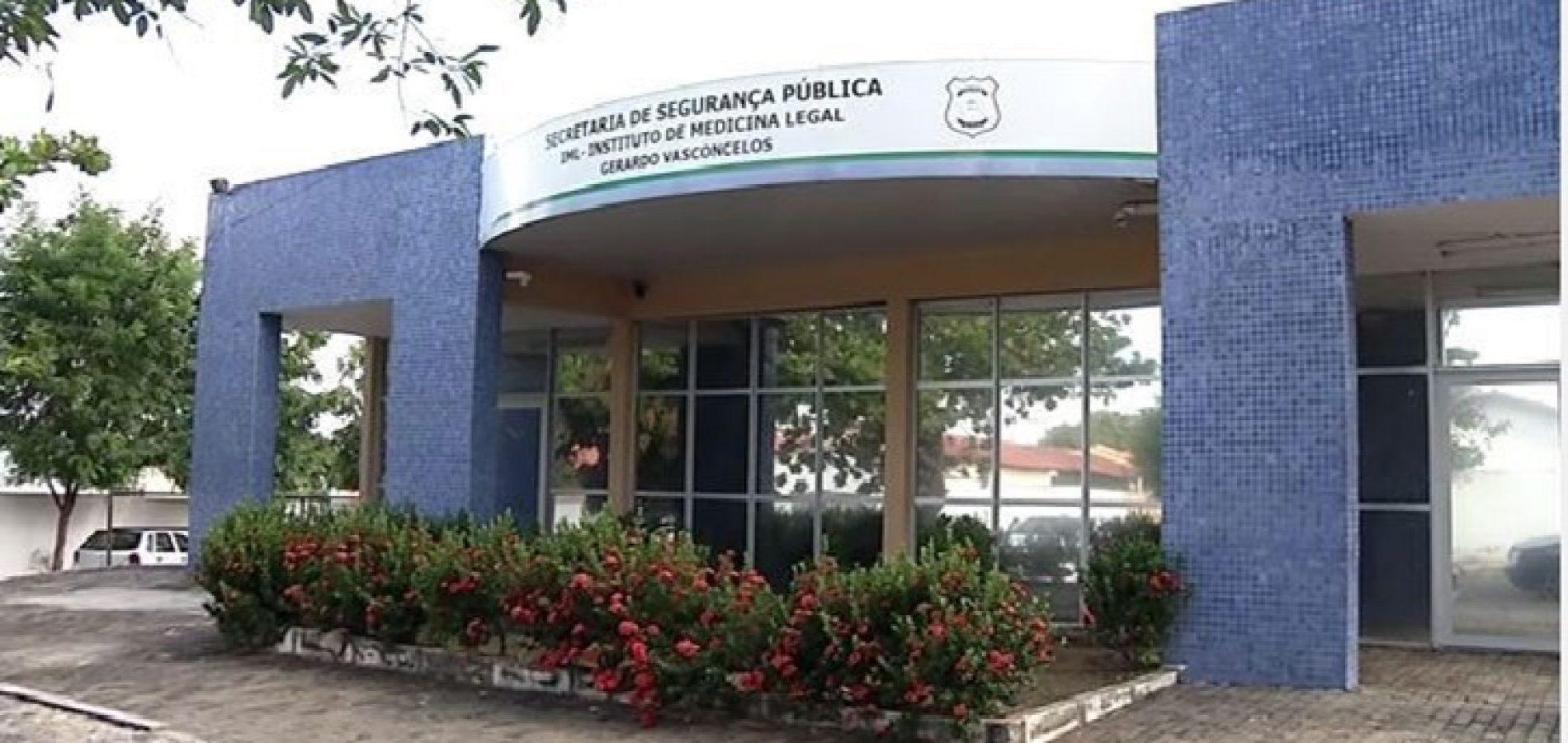 Corpo é encontrado com pescoço degolado em campo de futebol no Piauí