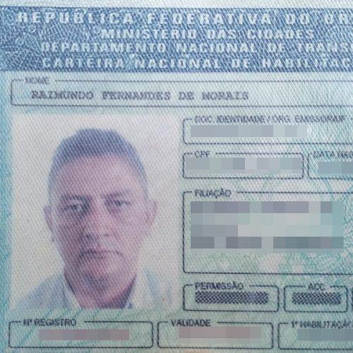 Taxista é preso acusado de ajudar quadrilha e forjar sequestro no Piauí