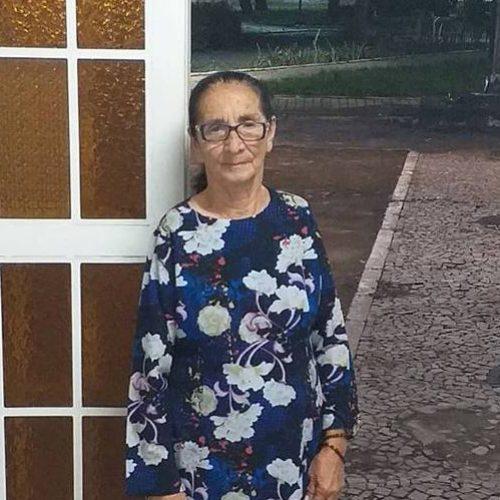 Mãe do cantor Mariozan Rocha morre aos 76 anos
