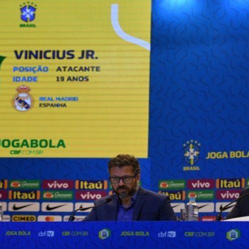 Tite convoca Seleção com Bruno Henrique, Weverton e Neymar para amistosos de setembro