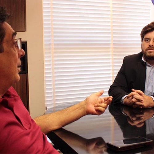 Empresário confirma novo partido no Piauí