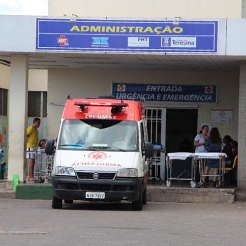 Criança cai de 3º andar de prédio no Piauí