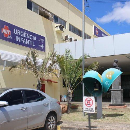 Polícia Civil investiga queda de criança do 3º andar de prédio no Piauí