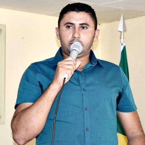 Câmara de Vila Nova do Piauí divulga pauta da sessão desta sexta-feira (09)