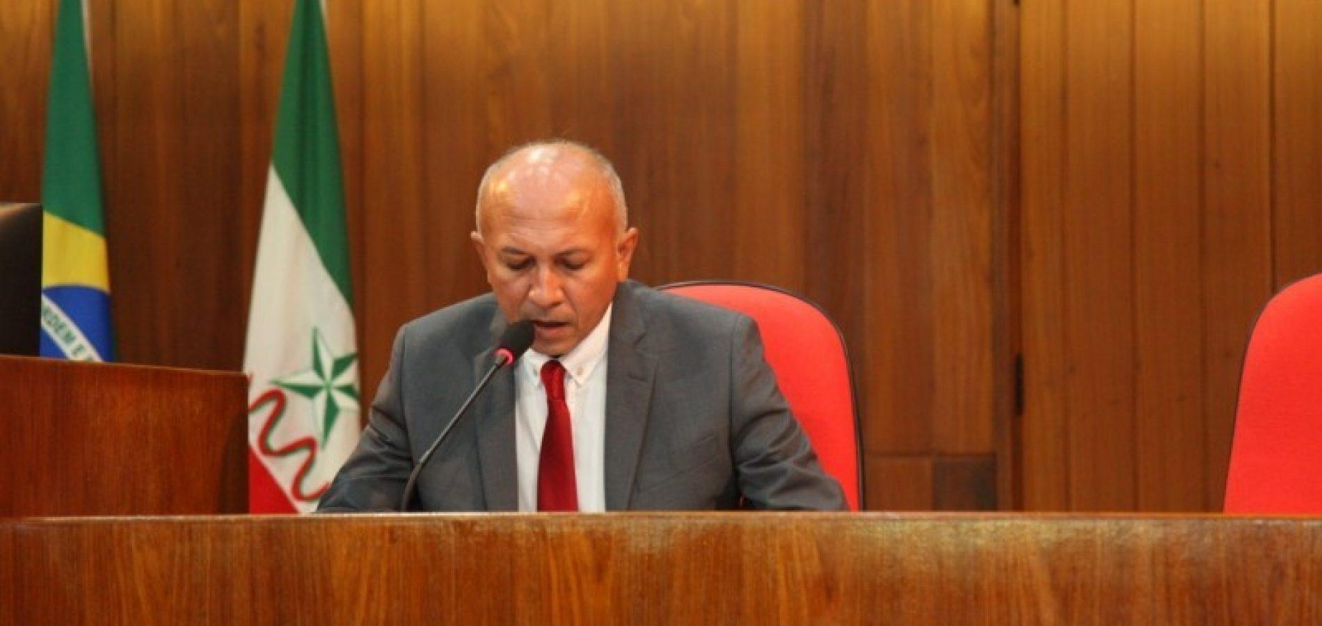Aprovado requerimento para o debate sobre situação do Esporte no Piauí