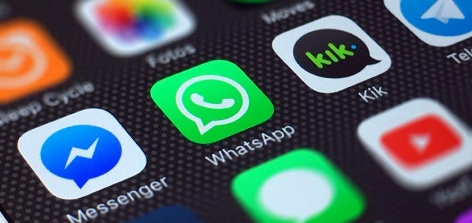Saiba como ler as mensagens apagadas do WhatsApp