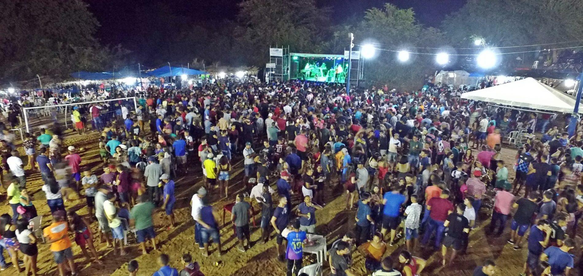 FOTOS | XI Festival Desportivo de Férias de Massapê do Piauí