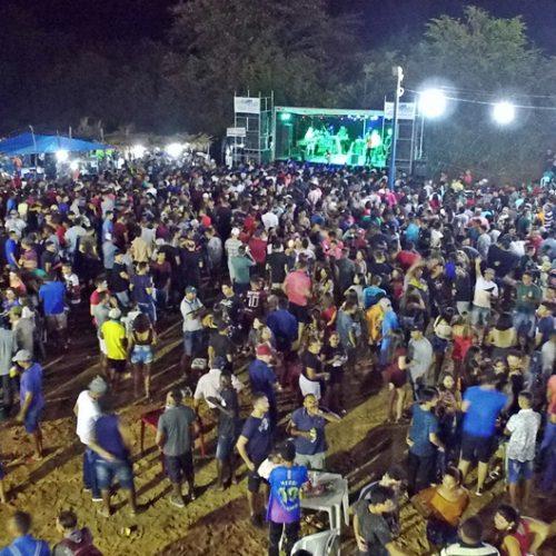 FOTOS   XI Festival Desportivo de Férias de Massapê do Piauí