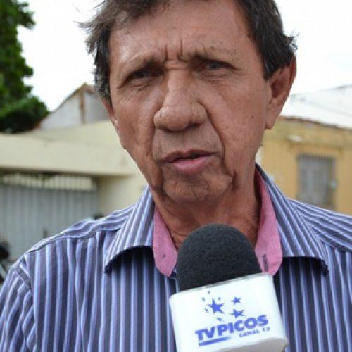 Ex-prefeito de Picos, José Neri, é condenado a cinco anos de suspensão dos direitos políticos