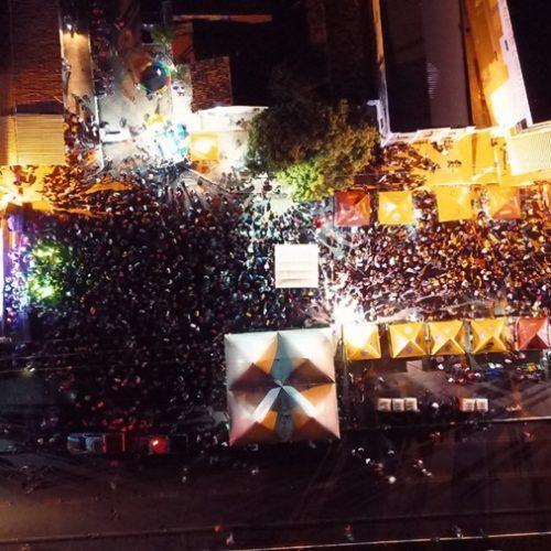 FOTOS | Desfile e shows em comemoração ao Dia da Independência em Geminiano