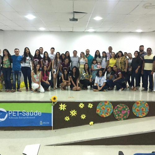 Saúde de Picos inicia Setembro Amarelo com conferência na UFPI