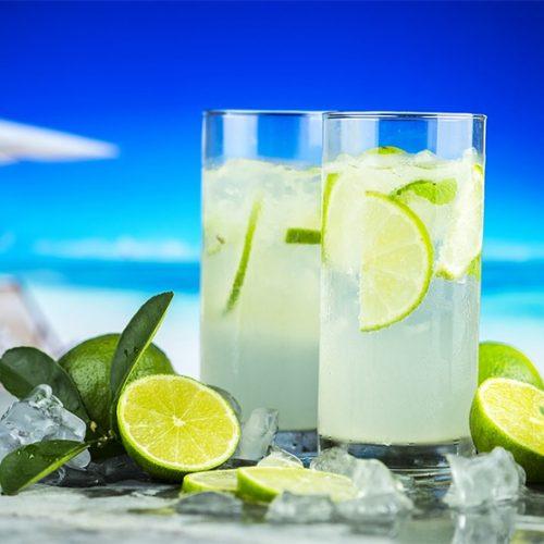 Limão é um importante aliado para a saúde