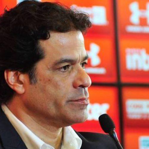Raí diz que São Paulo foi pego de surpresa e não descarta Mancini até fim do ano