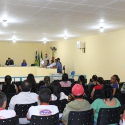 Câmara de Belém realiza audiência pública para debater precatórios do Fundef
