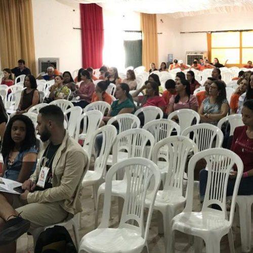 PICOS   Inclusão do estudo da Constituição no ensino básico é tema de debate no Salivag 2019