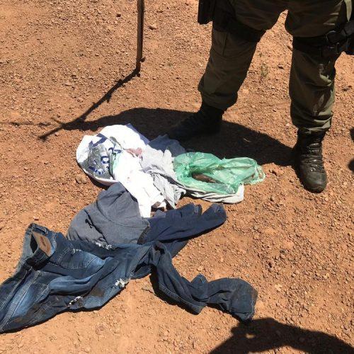 Adolescente é apreendido suspeito de estuprar jovem e matar namorado na frente da vítima no sul do Piauí