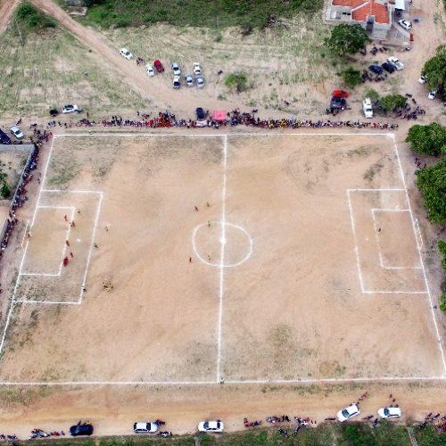 Com seis equipes e premiação de R$ 3.300, Campeonato de Futebol Amador em Vila Nova inicia no dia (28)