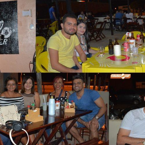 Veja quem curtiu a noite de sábado no Galo Beer Bar & Restô em Jaicós