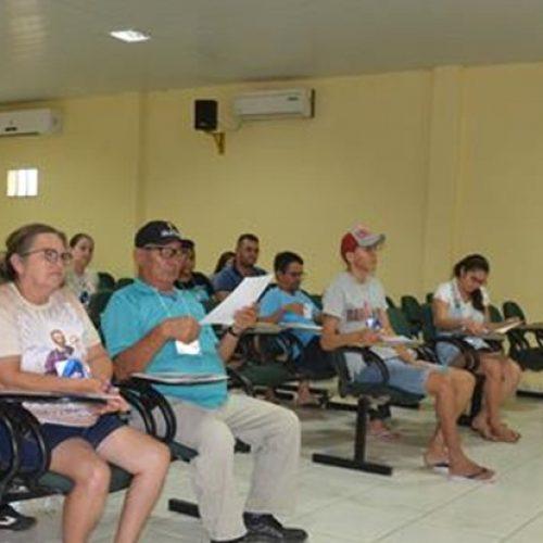 Sebrae promove em Caldeirão Grande do Piauí mais um curso de aperfeiçoamento na produção