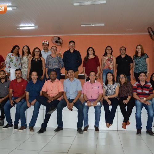 Plenária do Conselho de Desenvolvimento Territorial Vale do Itaim é realizada em Jaicós